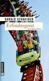 Erfindergeist / Kommissar Palzkis dritter Fall (eBook, PDF)