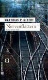 Nervenflattern / Kommissar Lenz Bd.1 (eBook, ePUB)
