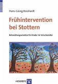 Frühintervention bei Stottern (eBook, PDF)