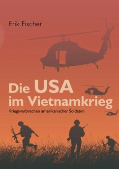 Die USA im Vietnamkrieg