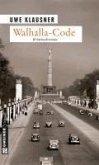 Walhalla-Code / Tom Sydows erster Fall (eBook, ePUB)