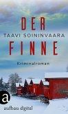 Der Finne / Ratamo ermittelt Bd.7 (eBook, ePUB)