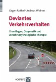 Deviantes Verkehrsverhalten (eBook, PDF)
