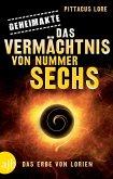 Geheimakte: Das Vermächtnis von Nummer Sechs (eBook, ePUB)