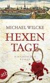 Hexentage (eBook, ePUB)