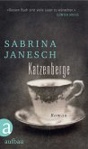 Katzenberge (eBook, ePUB)