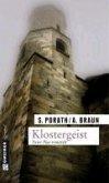 Klostergeist / Pater Pius ermittelt Bd.1 (eBook, ePUB)