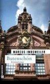 Butenschön / Max Kollers vierter Fall (eBook, ePUB)