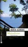 Maienfrost / Der zweite Fall für Henning Lüders (eBook, ePUB)