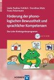 Förderung der phonologischen Bewusstheit und sprachlicher Kompetenzen (eBook, PDF)