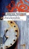 Zwickmühle (eBook, PDF)
