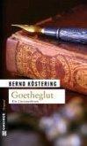 Goetheglut / Goethe-Trilogie Bd.2 (eBook, ePUB)