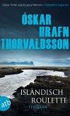 Isländisch Roulette (eBook, ePUB)