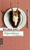 Alpendöner / Birnes erster Fall (eBook, PDF)