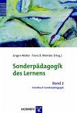 Sonderpädagogik des Lernens (Reihe: Handbuch Sonderpädagogik, Bd. 2) (eBook, PDF)