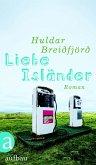 Liebe Isländer (eBook, ePUB)