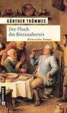 Der Fluch des Bierzauberers (eBook, PDF)