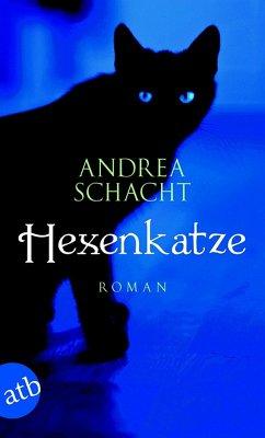 Hexenkatze (eBook, ePUB) - Schacht, Andrea