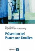 Prävention bei Paaren und Familien (eBook, PDF)