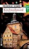 Kirchweihmord / Katinka Palfy Bd.2 (eBook, ePUB)