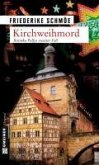 Kirchweihmord / Katinka Palfy Bd.2 (eBook, PDF)