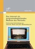 Das Internet als programmbegleitendes Medium des Hörfunks (eBook, ePUB)