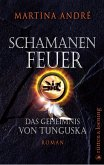 Schamanenfeuer (eBook, ePUB)