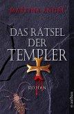Das Rätsel der Templer / Die Templer Bd.1 (eBook, ePUB)
