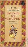 Das Konzil der Verdammten / Ein Fall für Schwester Fidelma Bd.20 (eBook, ePUB)