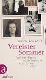 Vereister Sommer (eBook, ePUB)