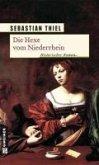 Die Hexe vom Niederrhein (eBook, ePUB)