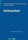 Achtsamkeit (eBook, PDF)