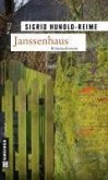 Janssenhaus (eBook, ePUB)