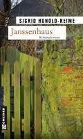 Janssenhaus (eBook, ePUB) - Hunold-Reime, Sigrid