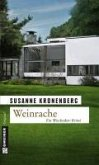 Weinrache / Norma Tanns erster Fall (eBook, ePUB)