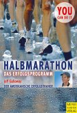 Halbmarathon (eBook, PDF)