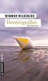 Donnergrollen (eBook, PDF)
