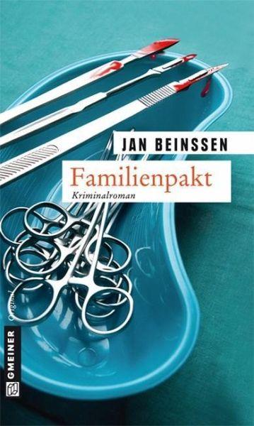 Familienpakt / Konrad Kellers erster Fall (eBook, ePUB)