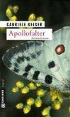 Apollofalter / Franca Mazzari Bd.1 (eBook, ePUB)