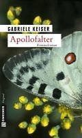 Apollofalter / Franca Mazzari Bd.1 (eBook, ePUB) - Keiser, Gabriele
