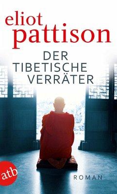 Der tibetische Verrater / Shan ermittelt Bd.6