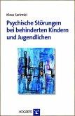 Psychische Störungen bei behinderten Kindern und Jugendlichen (eBook, PDF)