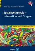 Sozialpsychologie - Interaktion und Gruppe (eBook, PDF)