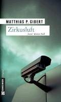 Zirkusluft / Kommissar Lenz Bd.3 (eBook, ePUB) - Gibert, Matthias P.