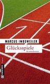 Glücksspiele / Max Kollers sechster Fall (eBook, ePUB)