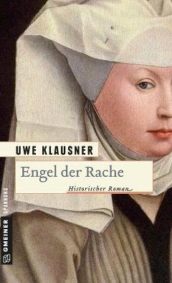 Engel der Rache (eBook, PDF) - Klausner, Uwe