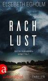 Rachlust / Dicte Svendsen ermittelt Bd.2 (eBook, ePUB)