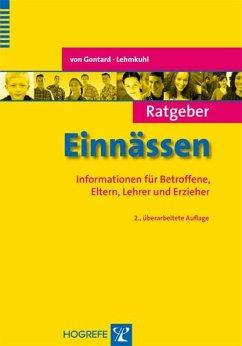 Ratgeber Einnässen (eBook, ePUB) - Gontard, Alexander Von; Lehmkuhl, Gerd