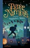 Peter Nimble und seine magischen Augen (eBook, ePUB)