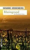 Rheingrund / Norma Tanns zweiter Fall (eBook, ePUB)
